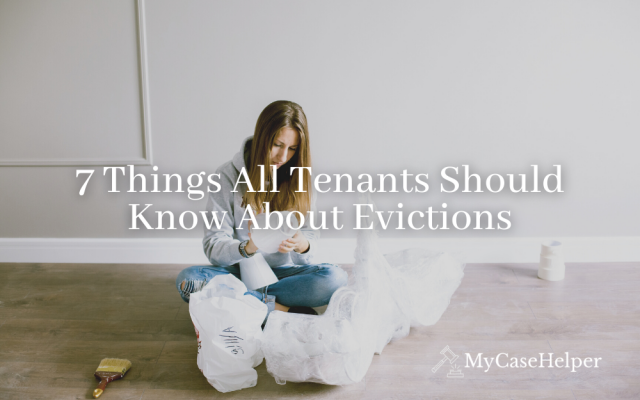 7 Legal Rights All Tenants Should Know About Evictions